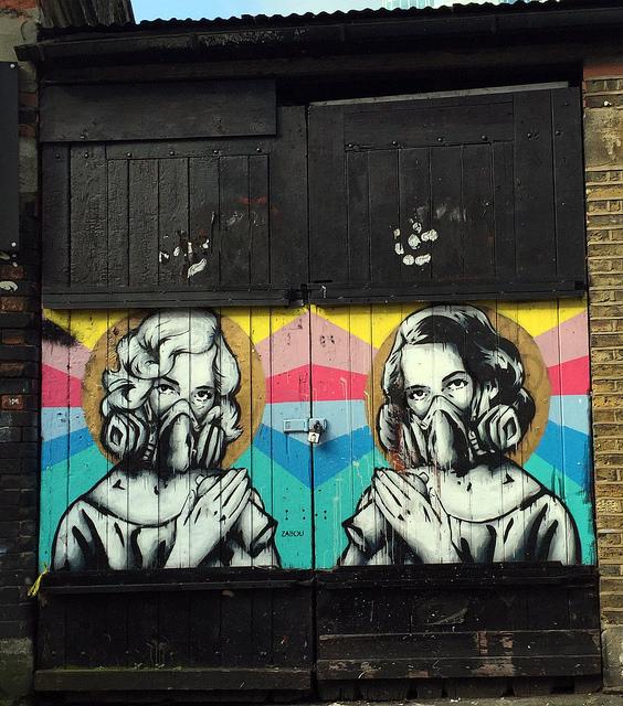 Zabou spray london